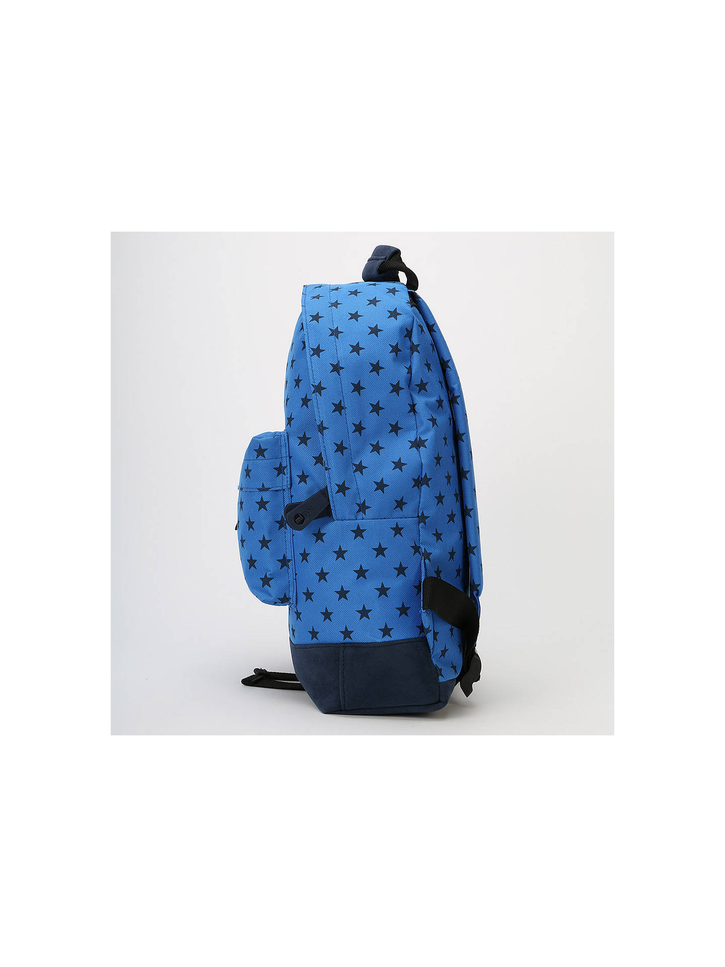 d5fb2c8a94c94 ... Buy Mi-Pac All Stars Mini Backpack, Royal Blue Online at johnlewis.com  ...