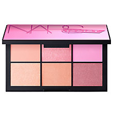 Buy NARS Narsissist Cheek Palette No.2 Online at johnlewis.com