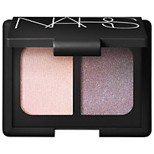 Buy NARS Duo Eyeshadow Online at johnlewis.com