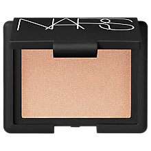 Buy NARS Blush, Hot Sand Online at johnlewis.com