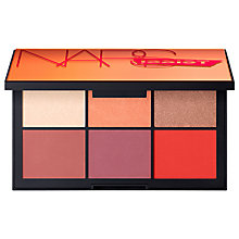 Buy NARS Narsissist Cheek Palette No.1 Online at johnlewis.com