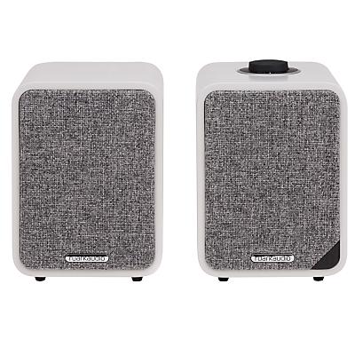 Image of Ruark MR1 MkII Bluetooth Speaker System