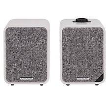 Buy Ruark MR1 MkII Bluetooth Speaker System Online at johnlewis.com