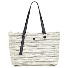 Buy Nica Nova Zip Top Shoulder Bag Online at johnlewis.com