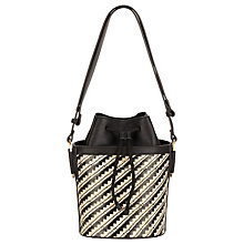 Buy Nica Blanche Drawstring Shoulder Bag Online at johnlewis.com