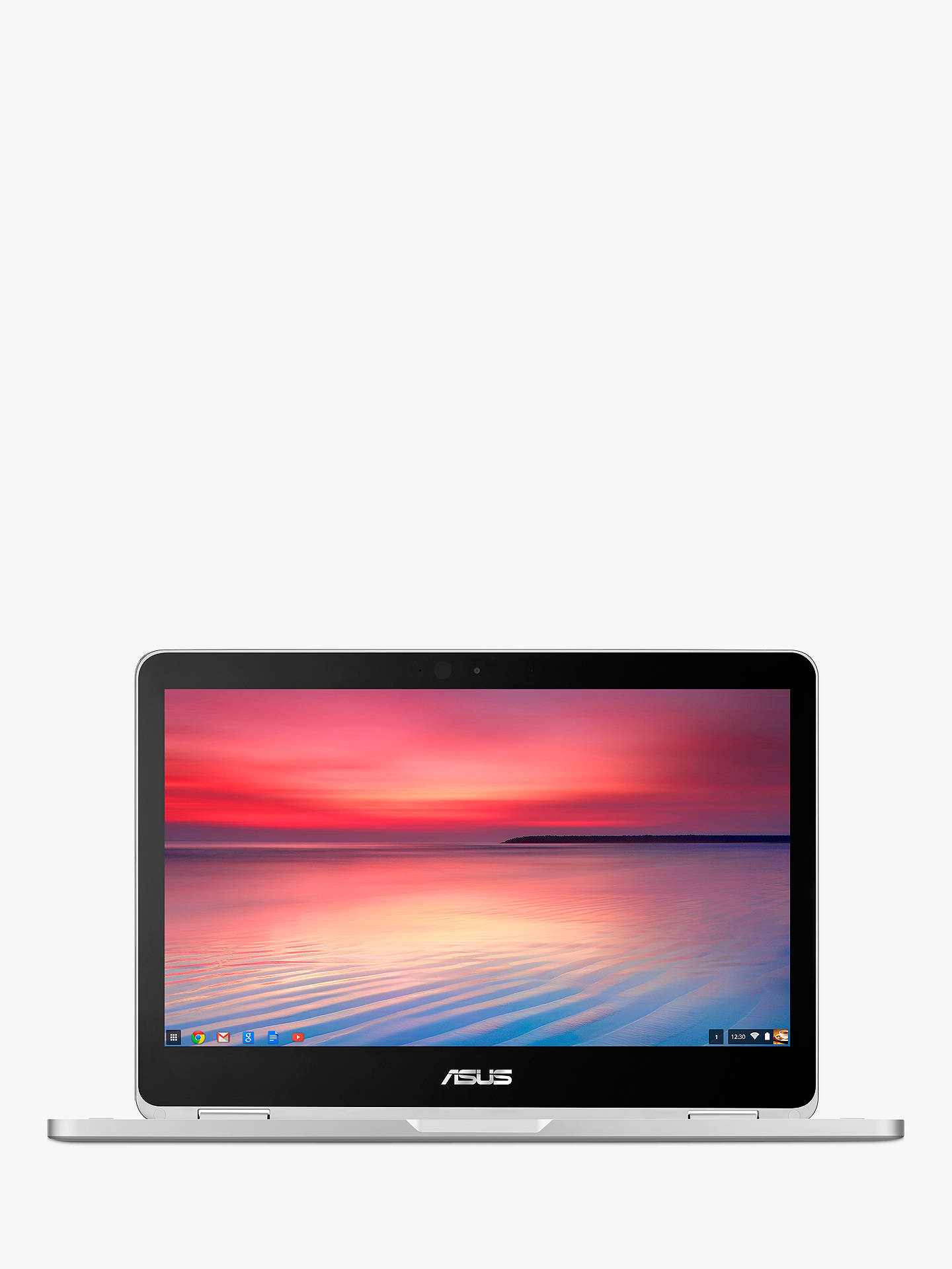 ASUS Chromebook C302ca, Intel Core M7, 4GB RAM, 64GB eMMC, 12 5