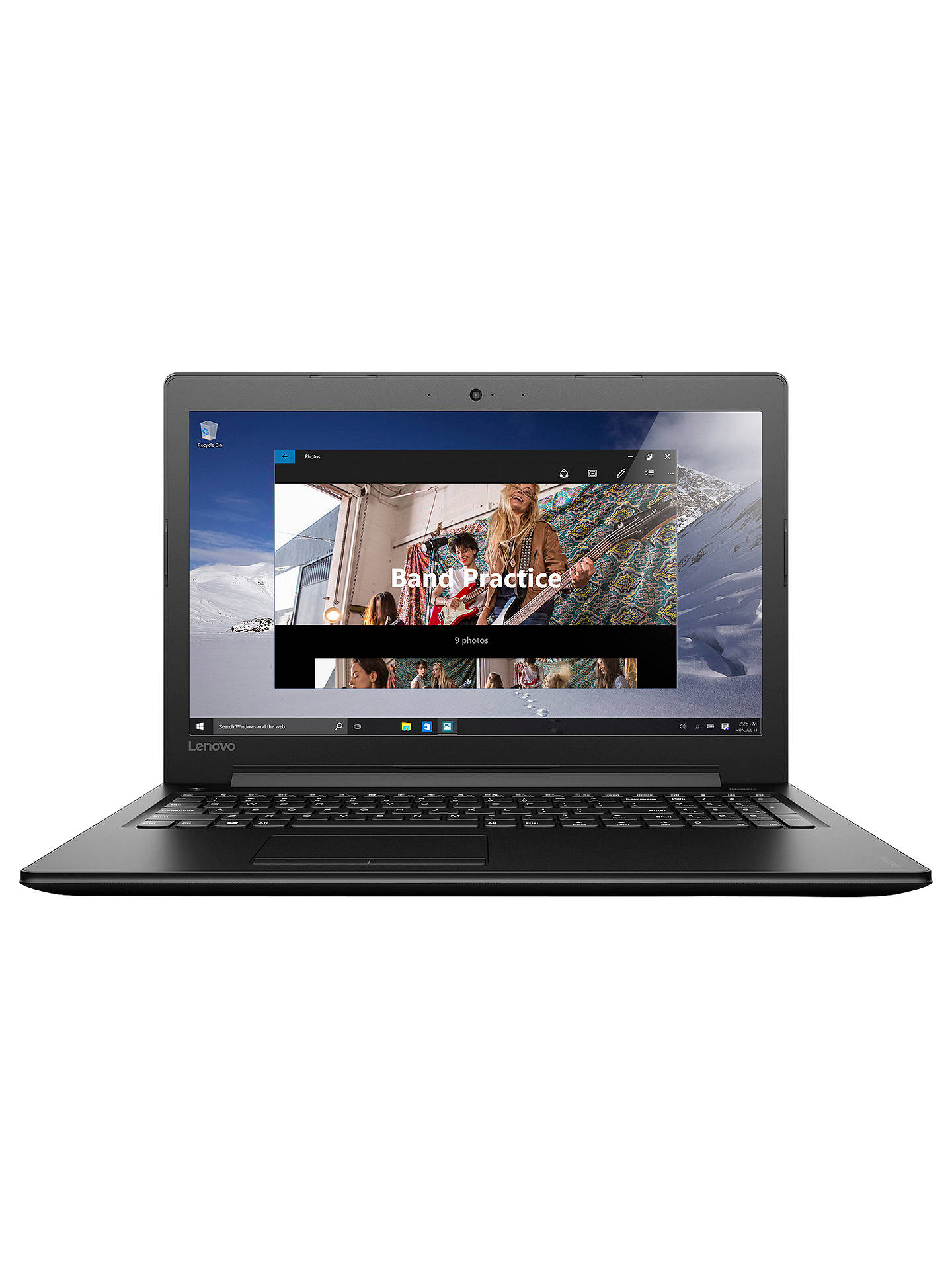 f92572301e98 Lenovo IdeaPad 310 Laptop, AMD A10, 12GB RAM, 1TB, AMD Radeon R5 ...