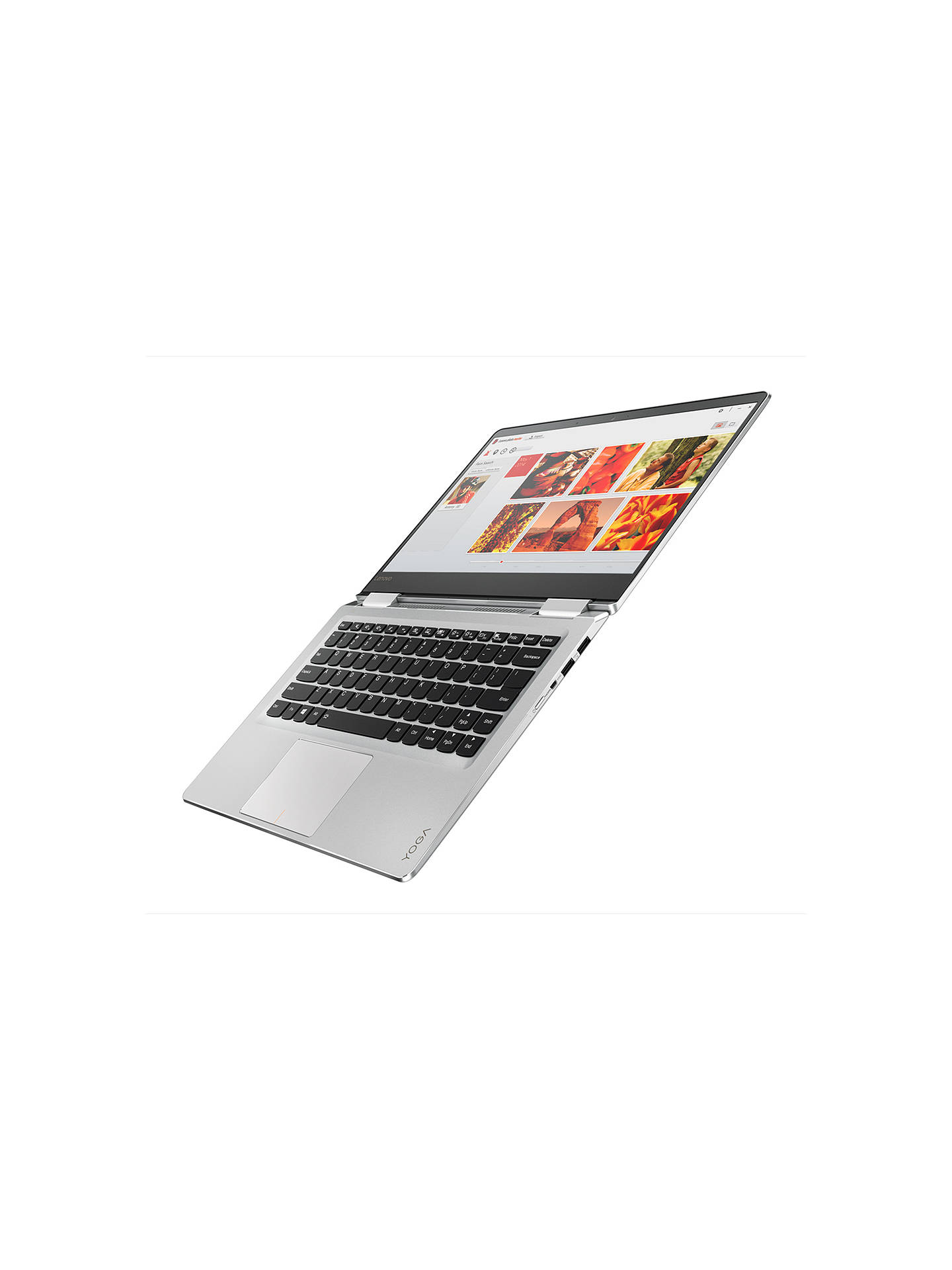 Lenovo Yoga 710 Convertible Laptop, Intel Core i7, 8GB RAM