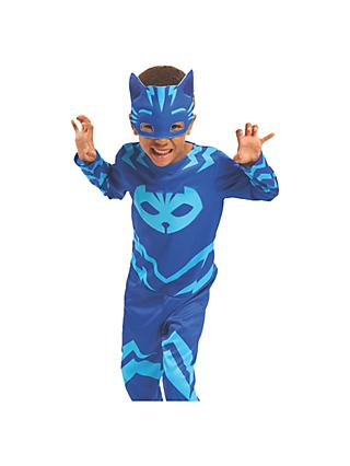 PJ Masks Catboy Hero Children's Costume, 4-6 years