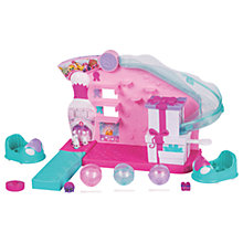Buy Shopkins Party Game Arcade Playset Online at johnlewis.com