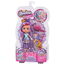 Buy Shopkins Shoppies Kirstie Doll Online at johnlewis.com