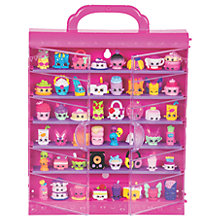 Buy Shopkins Series 7 Collectors Case Online at johnlewis.com