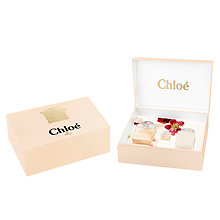 Buy Chloé Eau de Parfum 75ml Fragrance Gift Set Online at johnlewis.com