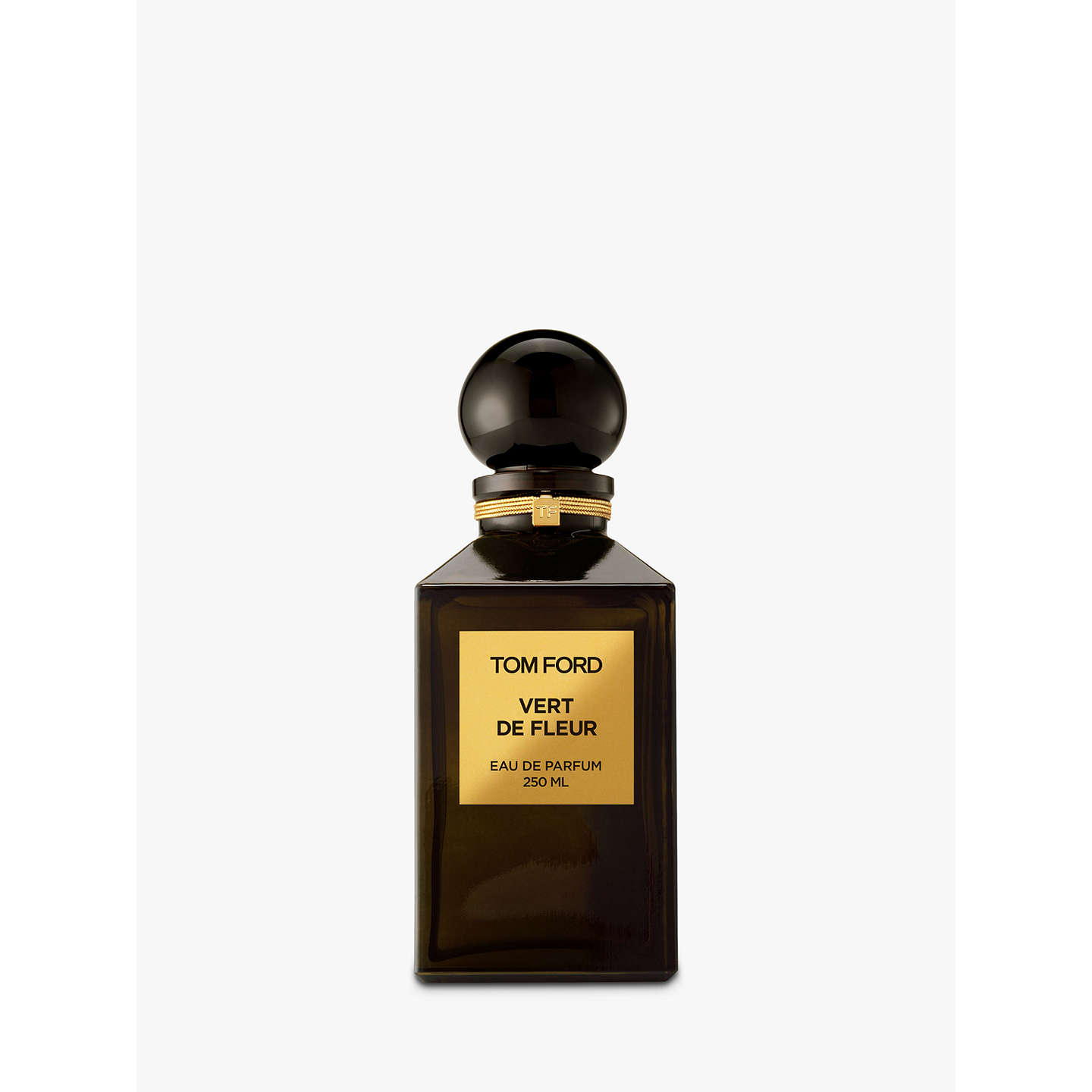 BuyTOM FORD Private Blend Vert de Fleur Eau de Parfum, 250ml Online at johnlewis.com