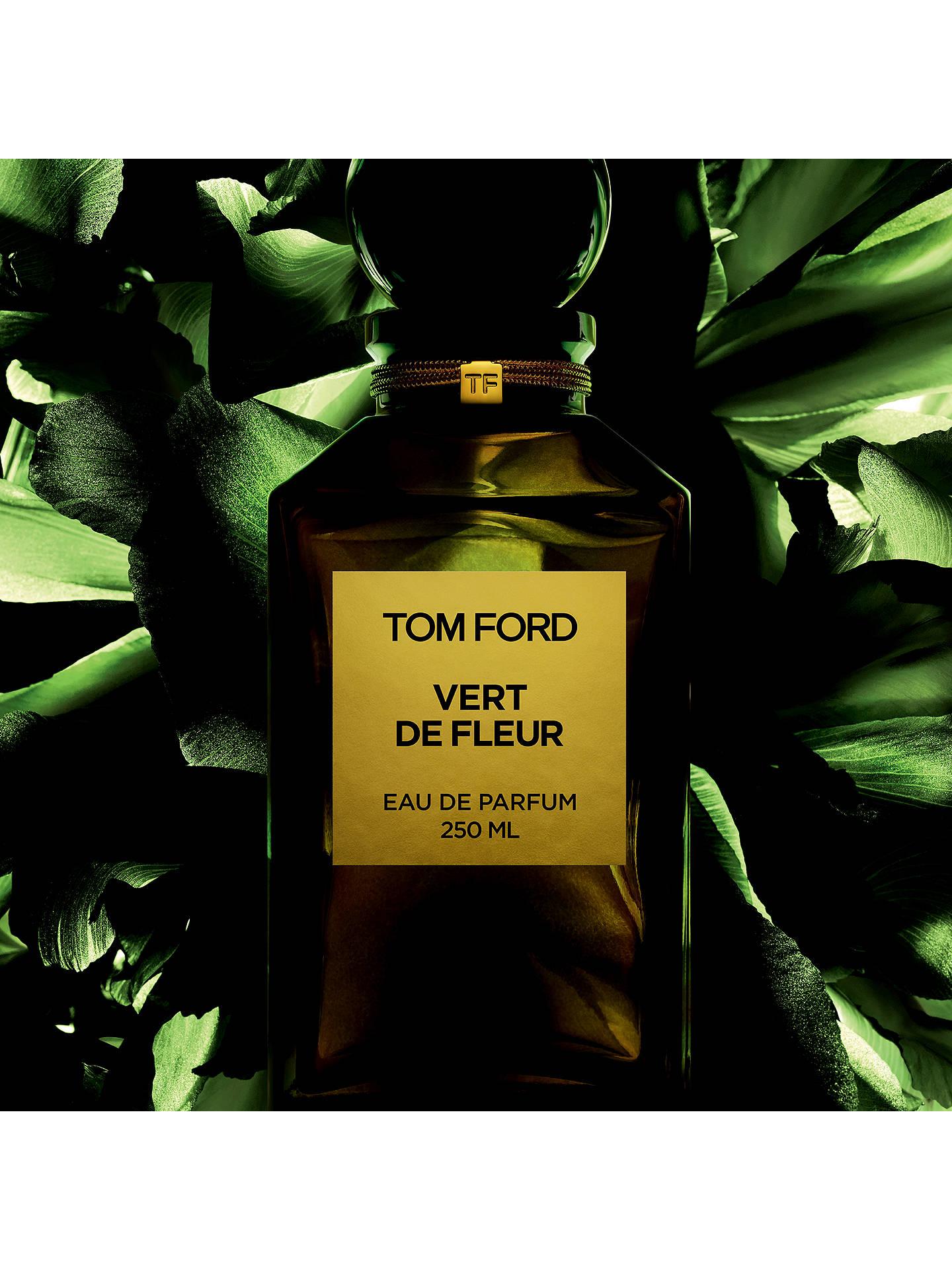 114718b313b59 ... Buy TOM FORD Private Blend Vert de Fleur Eau de Parfum, 250ml Online at  johnlewis