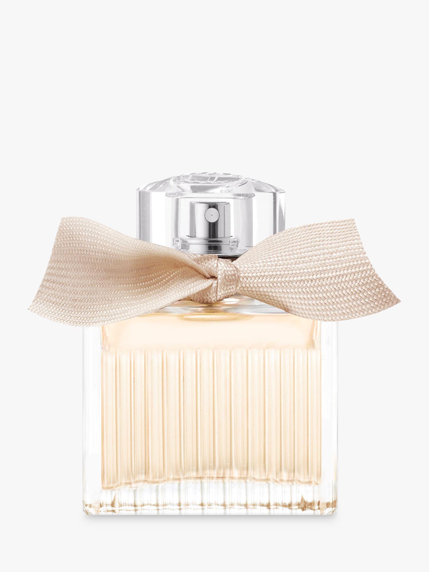 Chloé Les Mini Chloé Eau De Parfum 20ml At John Lewis Partners