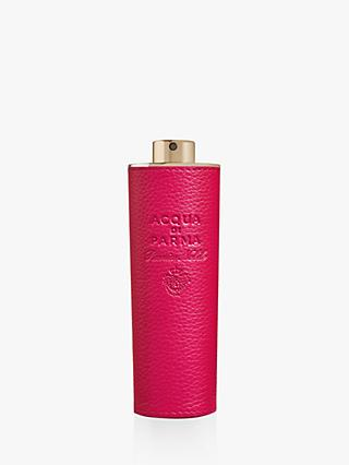 Acqua di Parma Peonia Nobile Leather Purse Spray, 20ml