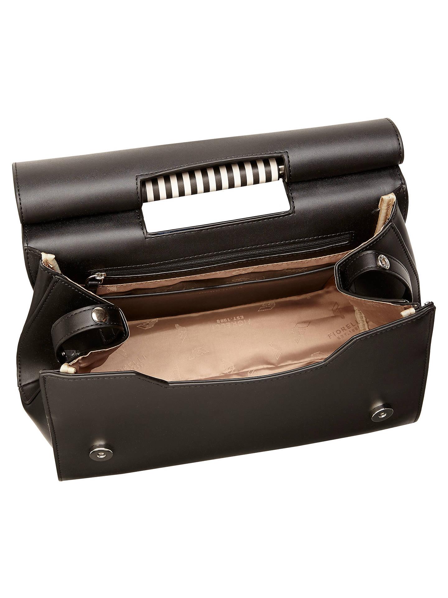 dddd15c6341d Fiorelli Austin Satchel Bag at John Lewis   Partners