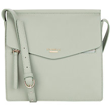 Buy Fiorelli Mia Across Body Bag, Mint Online at johnlewis.com