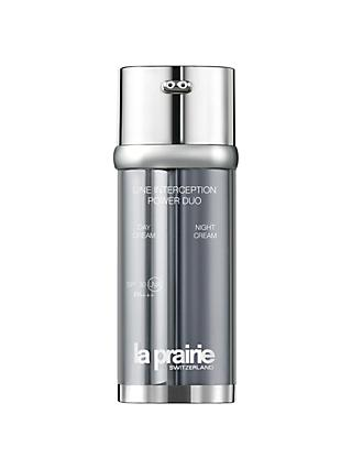 La Prairie Line Interception Power Duo, 2 x 25ml