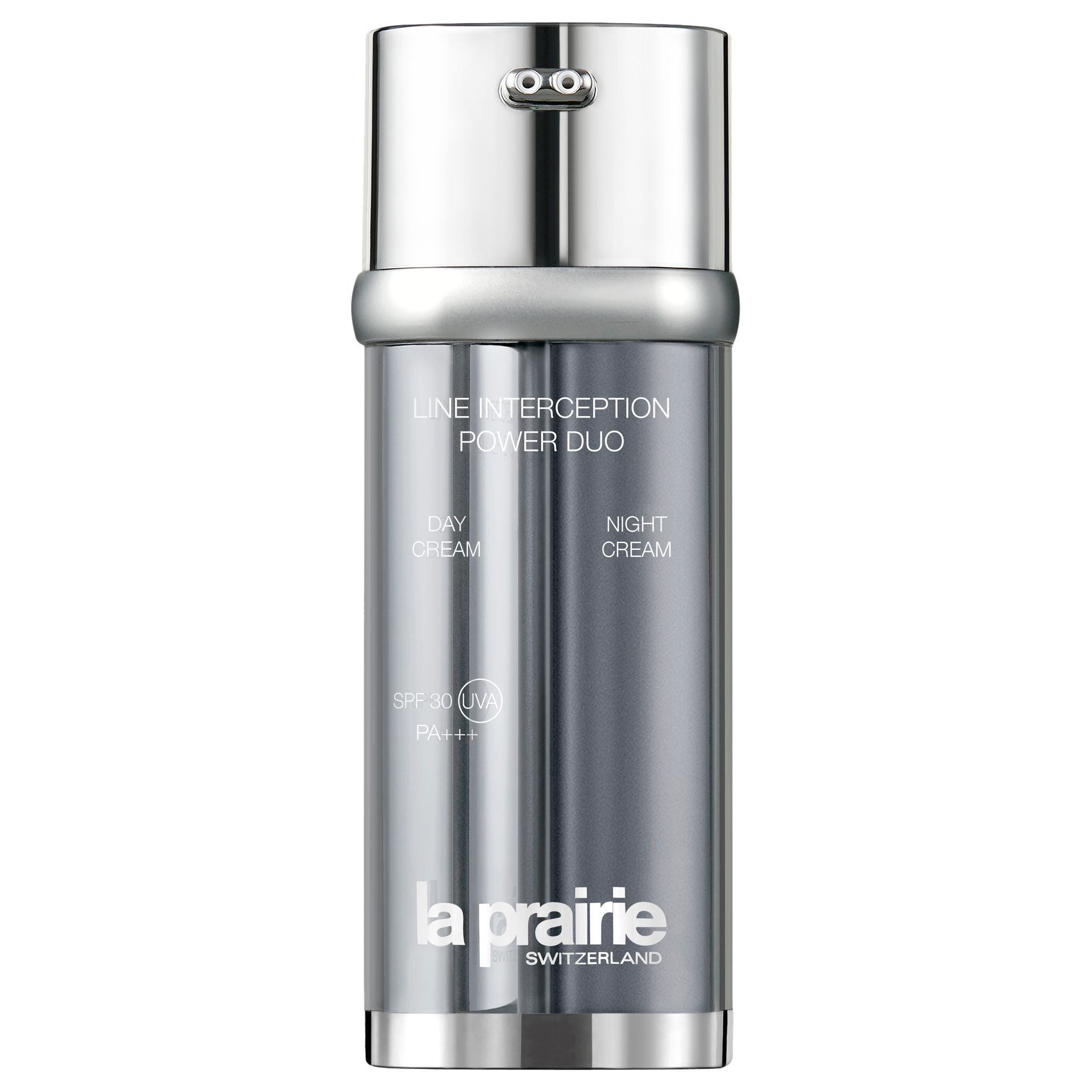 La Prairie La Prairie Line Interception Power Duo, 2 x 25ml