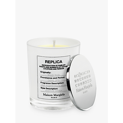 Maison Margiela Replica Beach Walk Candle, 185g