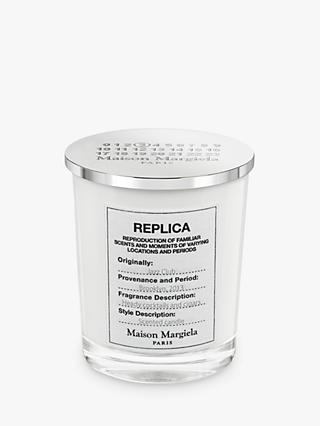 Maison Margiela Replica Jazz Club Scented Candle, 165g
