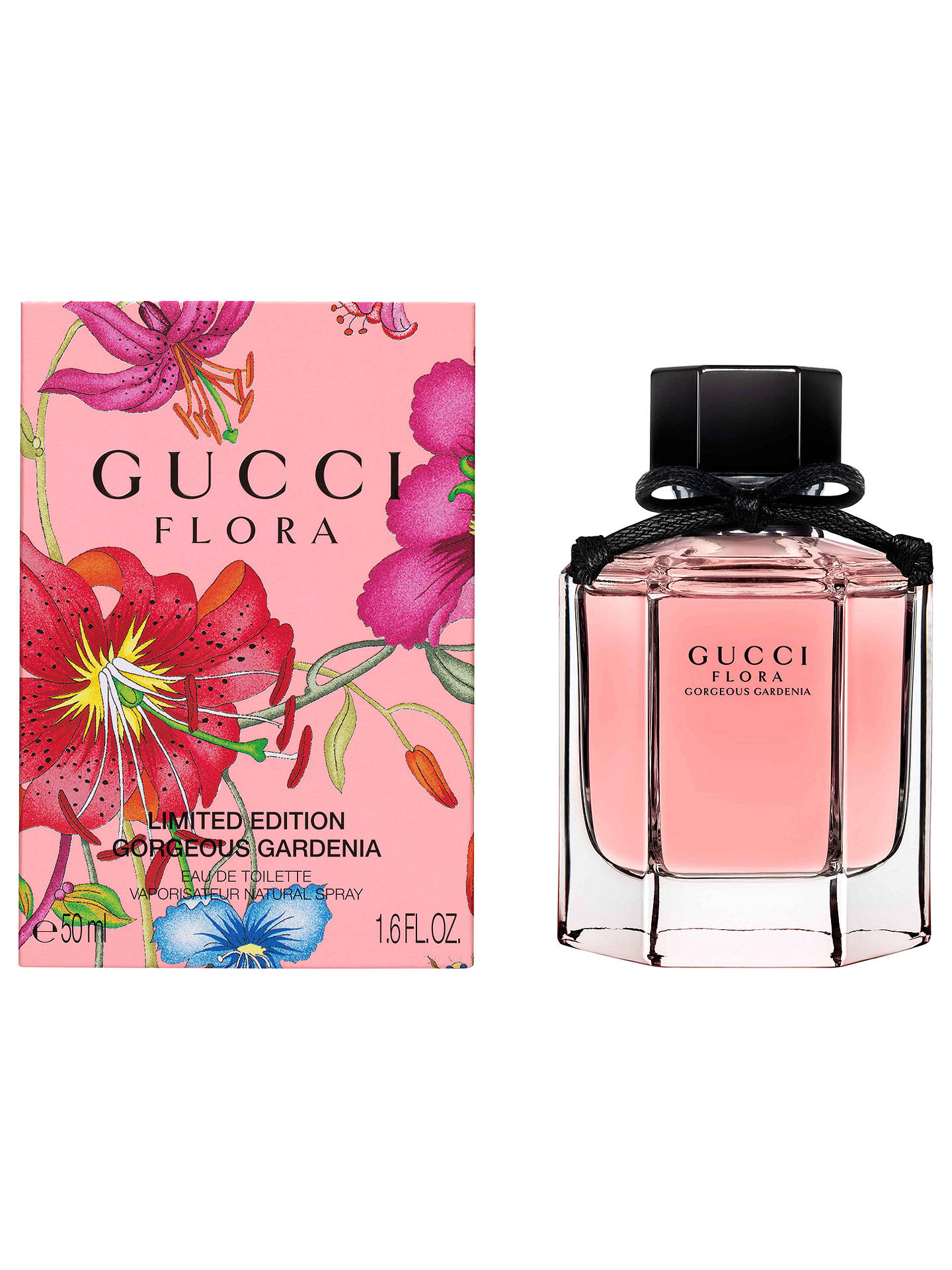 a7a6d476170 Buy Gucci Flora by Gucci Limited Edition Gorgeous Gardenia Eau de Toilette
