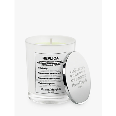 Maison Margiela Replica At The Barber's Candle, 185g