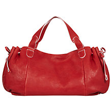 Buy Gerard Darel Leather Le 24 Heures Bag Online at johnlewis.com