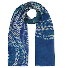 Buy East Lina Scarf, Ensign Online at johnlewis.com
