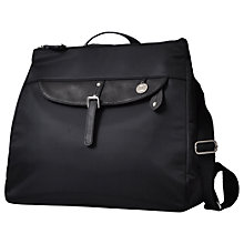 Buy PacaPod Gladstone Changing Bag, Black Online at johnlewis.com