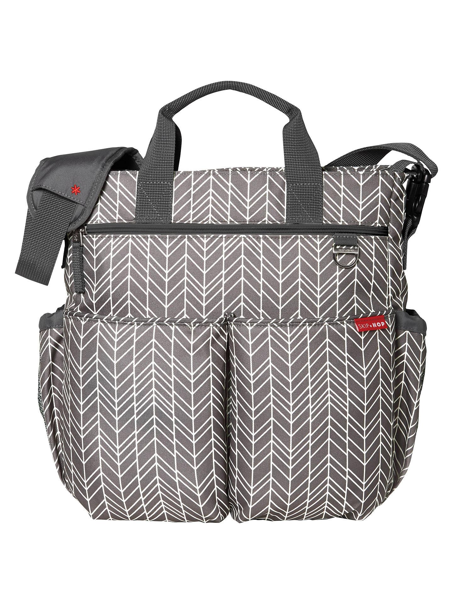 ce422102b0e0 BuySkip Hop Duo Signature Changing Bag