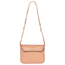 Buy Modalu Lily Leather Across Body Bag Online at johnlewis.com