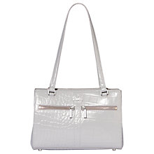 Buy Modalu Pippa Leather Small Shoulder Bag Online at johnlewis.com