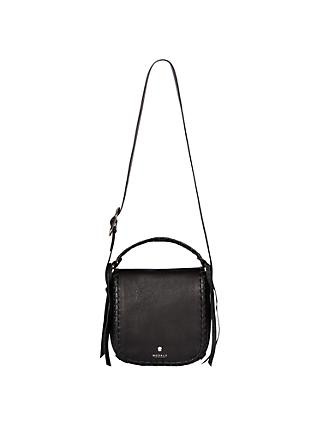 Modalu Somerset Leather Shoulder Bag