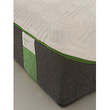 Buy Tempur Hybrid Elite 25 Pocket Spring Memory Foam Mattress, Medium, King Size Online at johnlewis.com