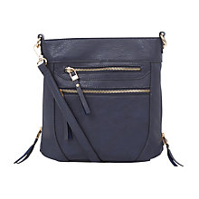 Buy Oasis Alice Across Body Bag Online at johnlewis.com