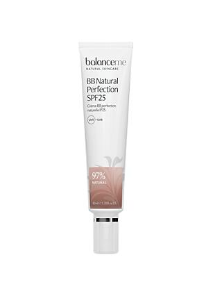Balance Me BB Natural Perfection SPF25, 40ml