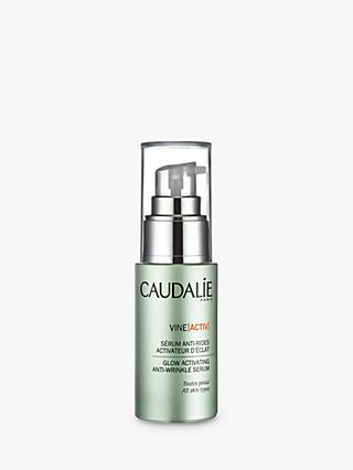 Caudalie Vine Activ Glow Activating Anti-Wrinkle Serum, 30ml