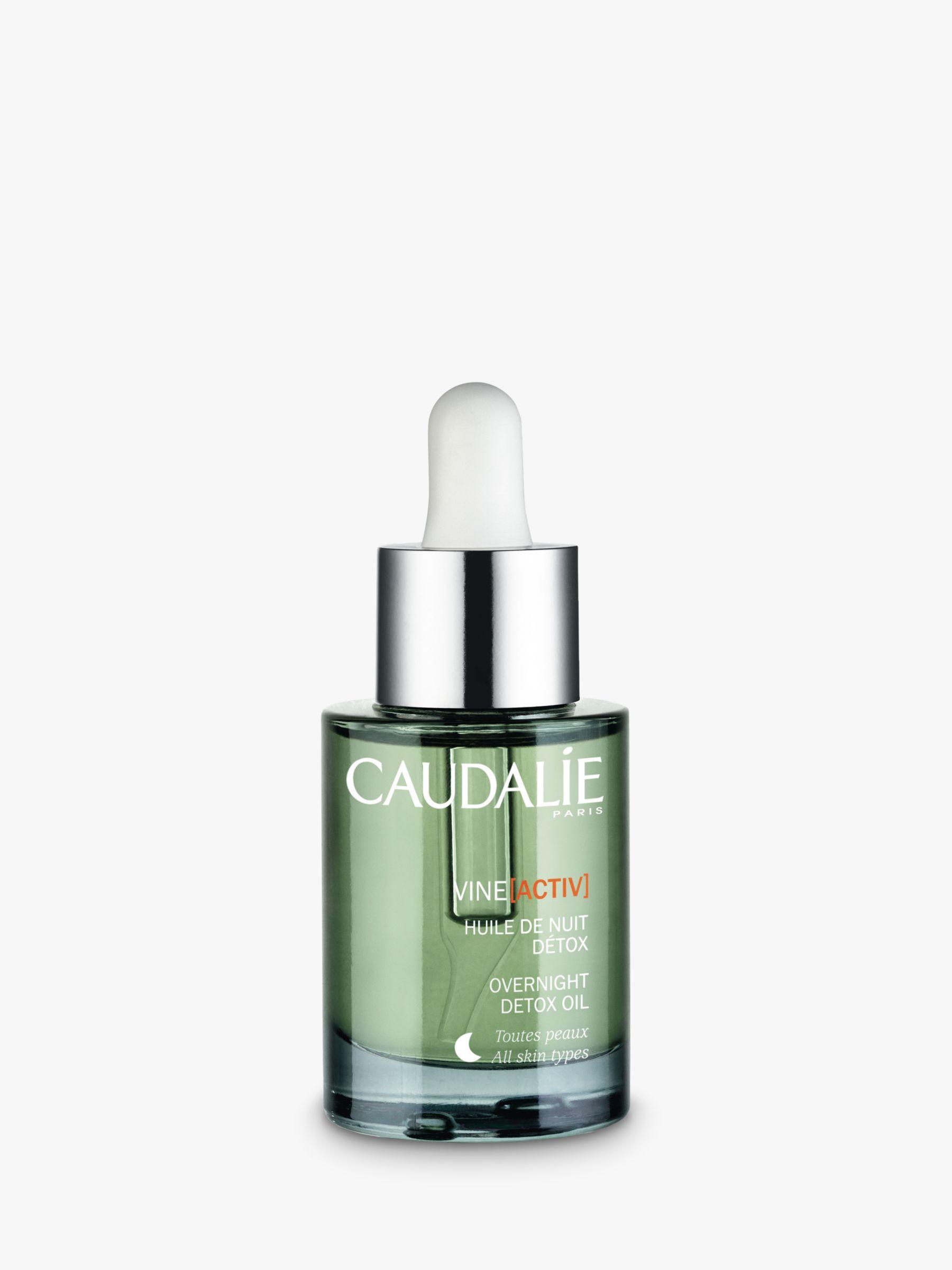 Caudalie Caudalie Vine Activ Overnight Detox Oil, 30ml