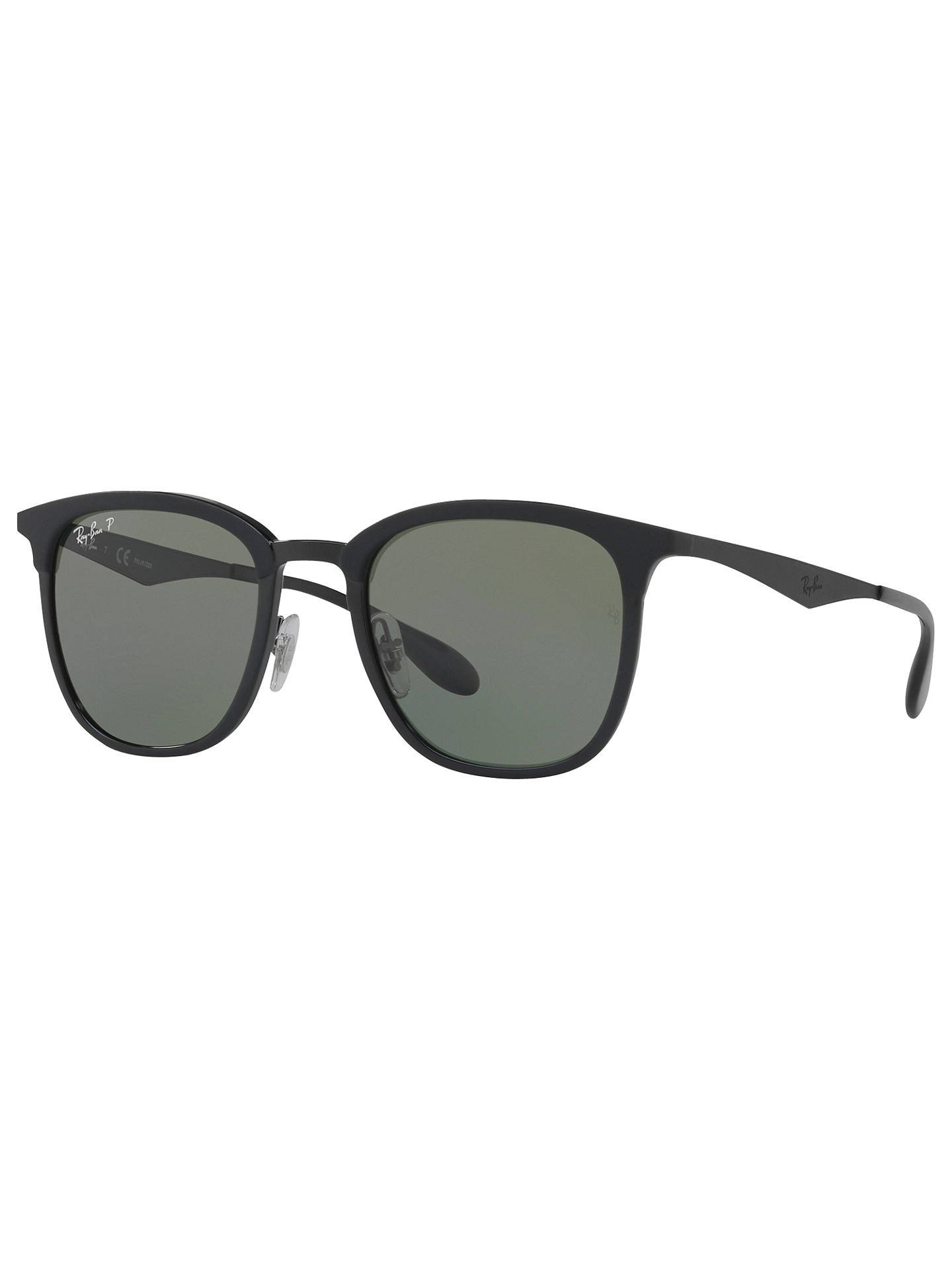 45be6d5efc6 Buy Ray-Ban RB4278 Polarised Square Sunglasses