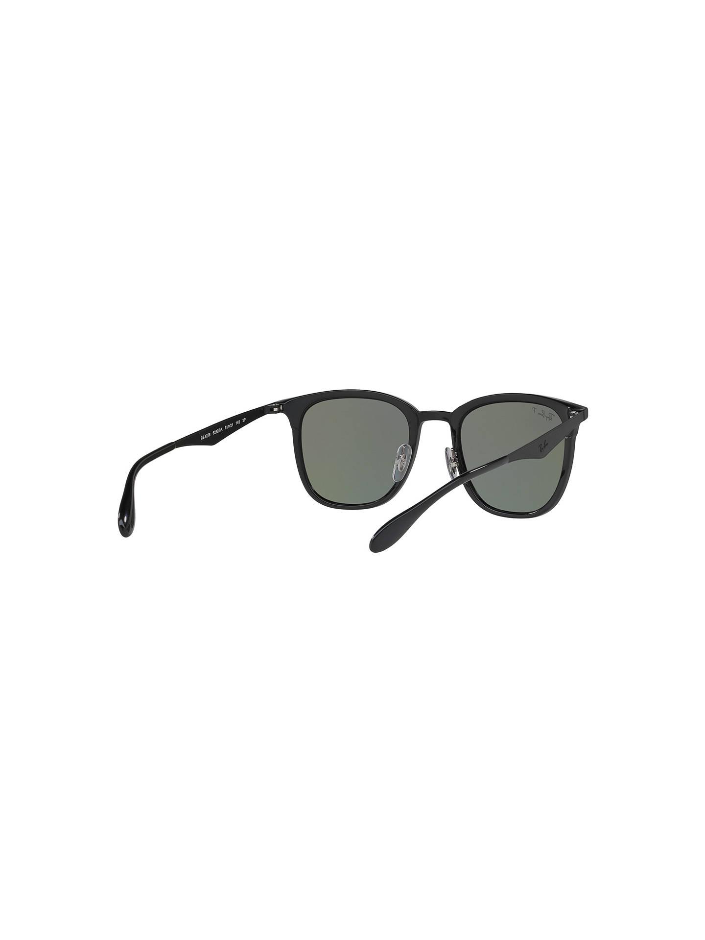 b88be1bc370 BuyRay-Ban RB4278 Polarised Square Sunglasses