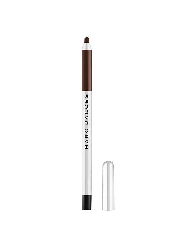 Buy Marc Jacobs Matte Highliner Gel Eye Crayon, Earthquake Online at johnlewis.com