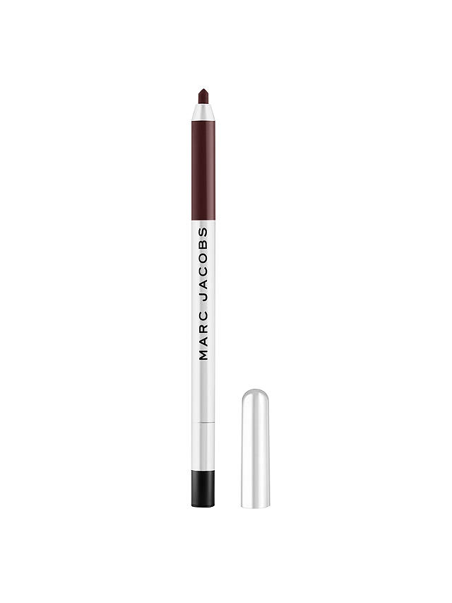 Buy Marc Jacobs Matte Highliner Gel Eye Crayon, Brownie Online at johnlewis.com