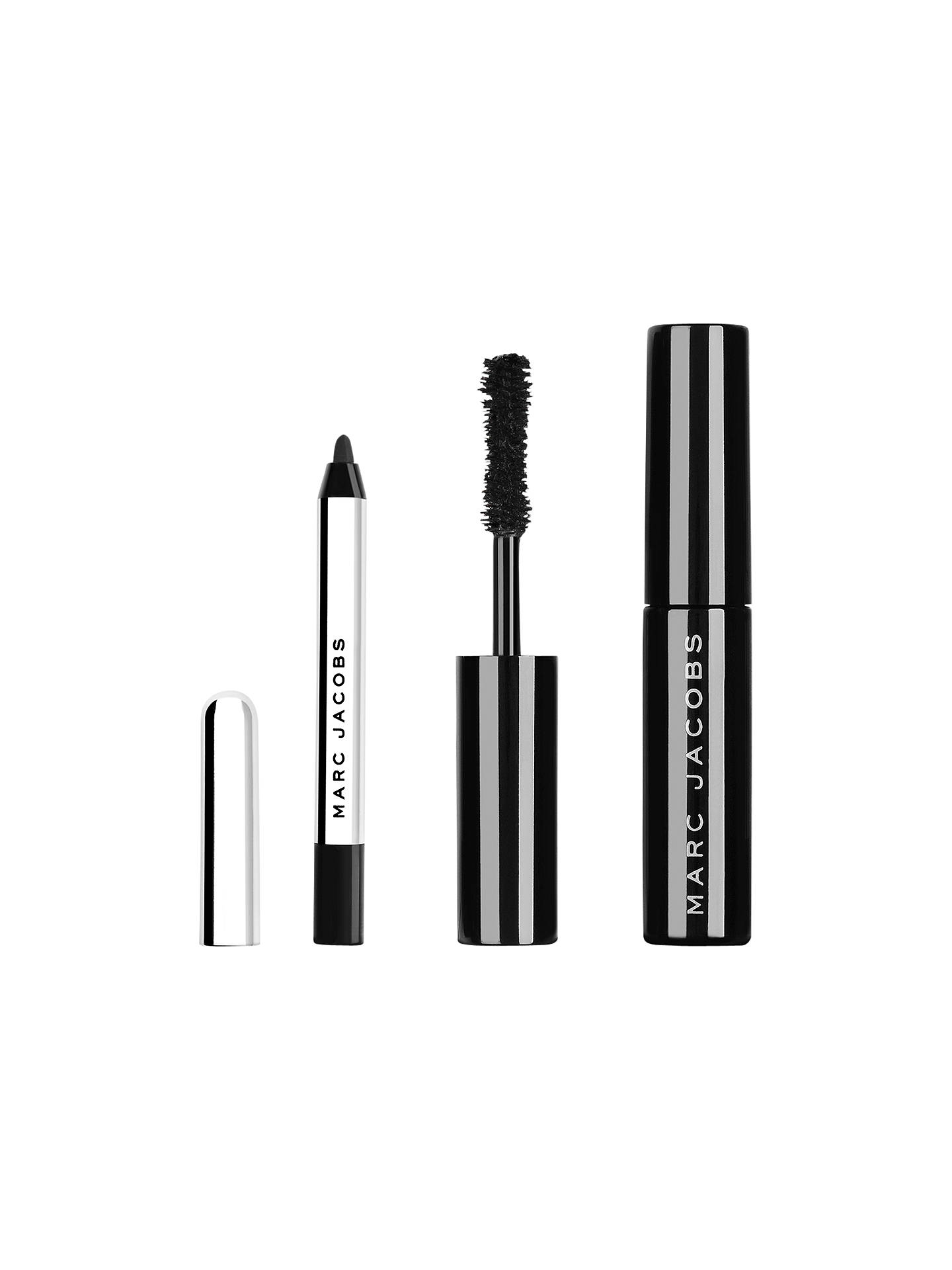 Buy Marc Jacobs Mascara & Gel Eyeliner Set Online at johnlewis.com