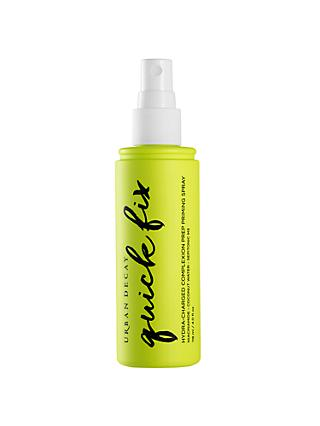 Urban Decay Quick Fix Hydra-Charged Complexion Prep Spray