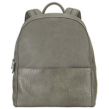 Buy Kin by John Lewis Rittaa Backpack Online at johnlewis.com