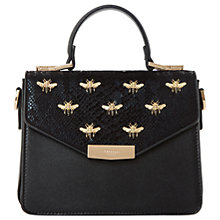 Buy Dune Dessie Embellished Grab Bag Online at johnlewis.com