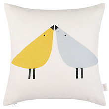 Buy Scion Lintu Cushion, Multi Online at johnlewis.com